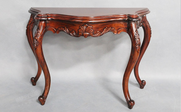 原装进口欧式古典边桌