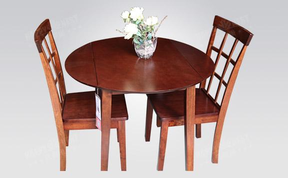 原装进口简约时尚一桌二椅
