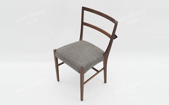 原装进口北欧现代哈纳椅