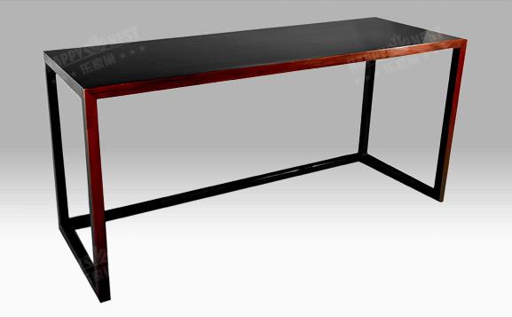 原装进口简约时尚书桌