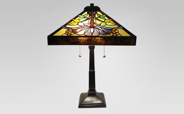欧式古典时尚大气台灯