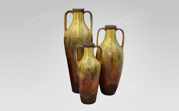 原装进口Vino Rosso花瓶