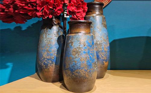 原装进口泰爵花瓶
